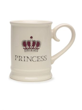 Кружки David Mason Design Набор из 2 кружек Majestic Mug Princess