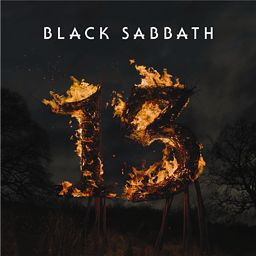 Black Sabbath. 13  (2 LP)