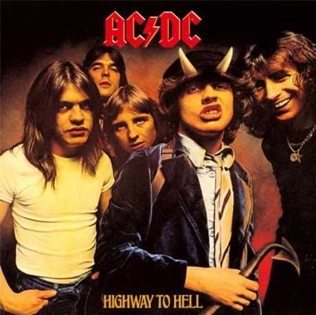 AC/DC: Highway To Hell (CD)