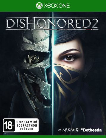 Dishonored 2. Limited Edition [Xbox One]