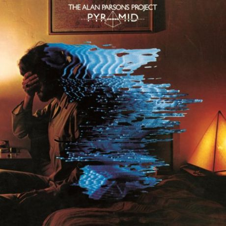 The Alan Parsons Project. Pyramid (LP)