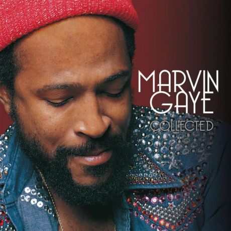 Marvin Gaye – Collected (2 LP)