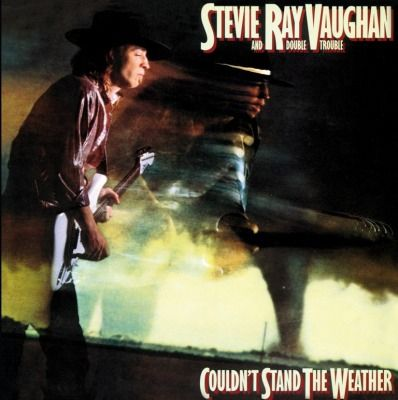 Stevie Ray Vaughan – Couldn