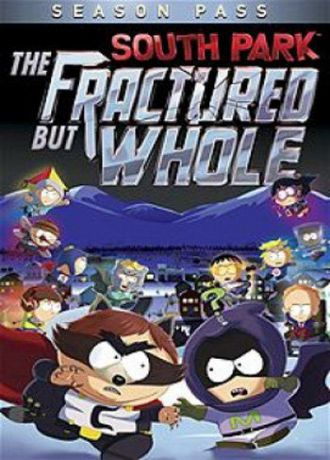 South Park: The Fractured but Whole. Season Pass  (Цифровая версия)