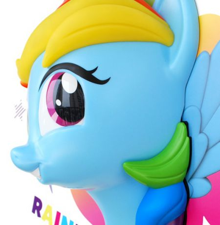 3D-Светильник My Little Pony: Rainbow Dash