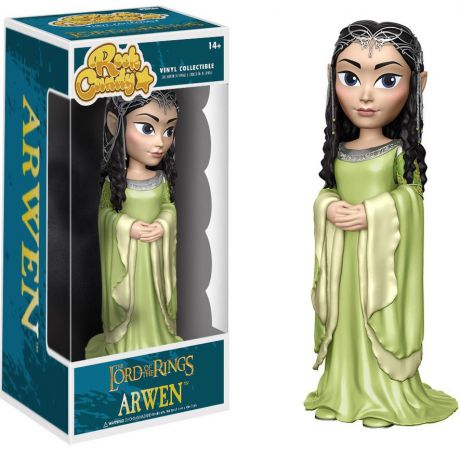 Фигурка Rock Candy The Lord of the Rings: Arwen (12,5 см)