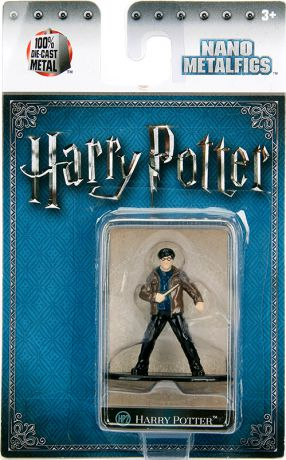 Фигурка Harry Potter Year 7 (4 см)