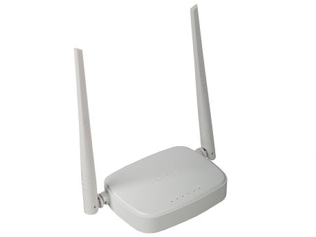 Маршрутизатор Tenda N301 2T2R Wireless-N Broadband Router