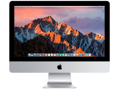 "Моноблок Apple iMac 21.5"" (MMQA2RU/A) i5 (2.3GHz)/8GB/1TB/21.5"" 1920x1080/Intel Graphics 640/macOS"