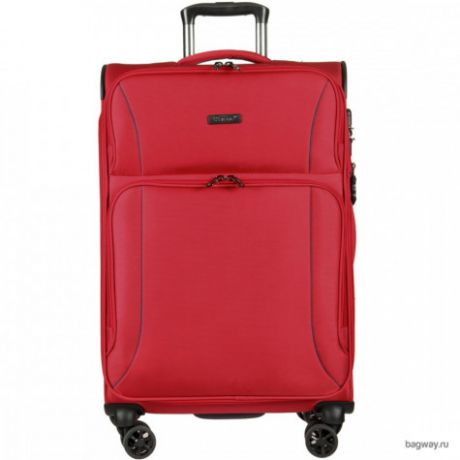 Чемодан большой (L) Verage Travel GM16082w 28 (GM16082w 28 red)