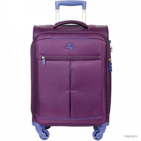 Чемодан большой (L) Verage Travel GM12113W IV 28 (GM12113W IV 28 purple)