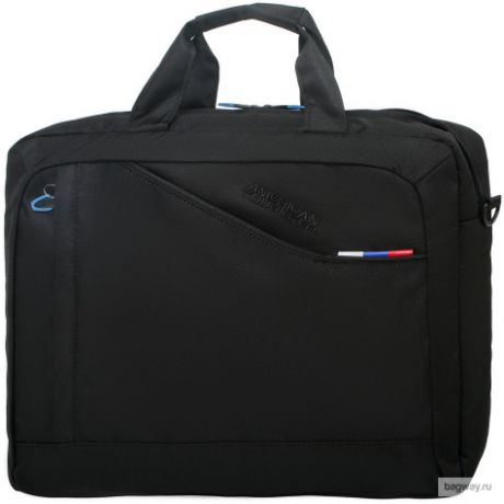 Сумка для ноутбука American Tourister Business III 59A*001 (59A-09001)