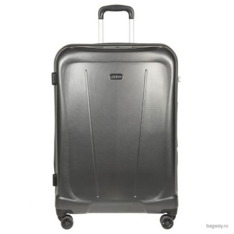 Чемодан большой (L) Verage Travel GM15105w28 (GM15105w28 grey)