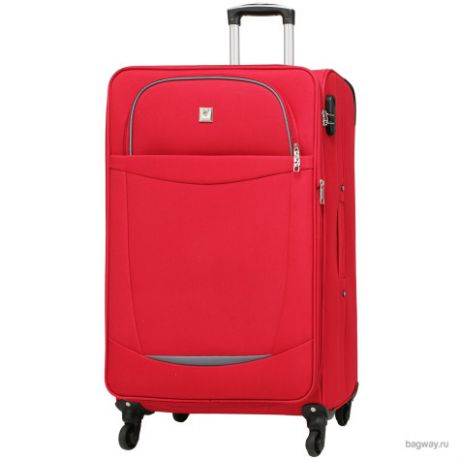 Чемодан Verage Travel 641401W*28 (641401W 28 red)