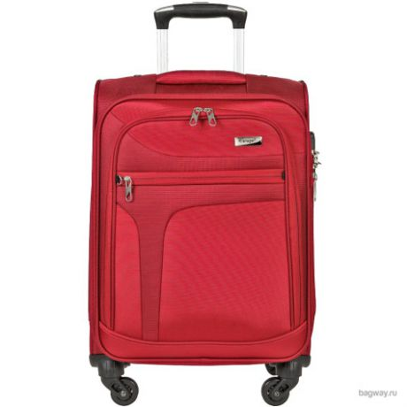 Чемодан малый (S) Verage Travel GM14086w19 (GM14086w19 red)
