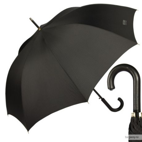 Зонт Moschino Umbrellas M 8509 (M 8509-67AUTOA Pinstripes long)
