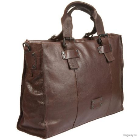 Мужская сумка Gianni Conti Business 1131410 (1131410 dark brown)
