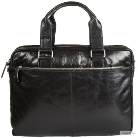 Мужская сумка Gianni Conti Business 1481265 (1481265 black)