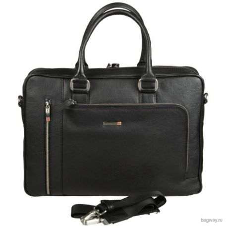 Мужская сумка Gianni Conti Business 1601162 (1601162 black)