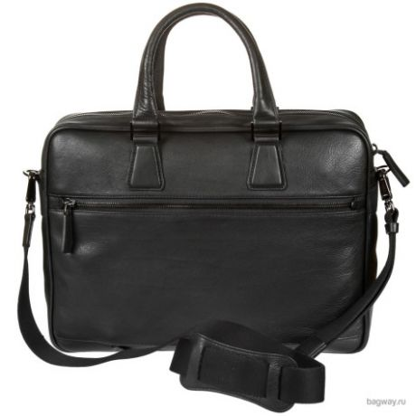 Мужская сумка Gianni Conti Business 1601462 (1601462 black)
