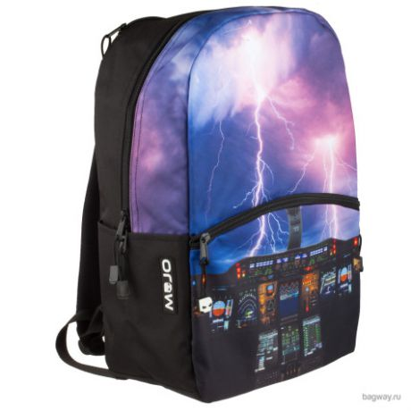 Рюкзак Mojo Backpacks KAA9984433