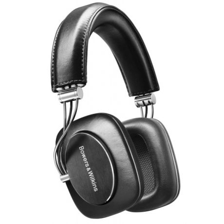 Наушники Bowers&Wilkins P7 Black
