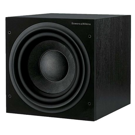 Сабвуфер Bowers&Wilkins ASW 608 Black