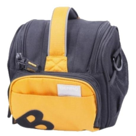 Сумка для фотоаппарата Benro Xen Shoulder Bag S Yellow
