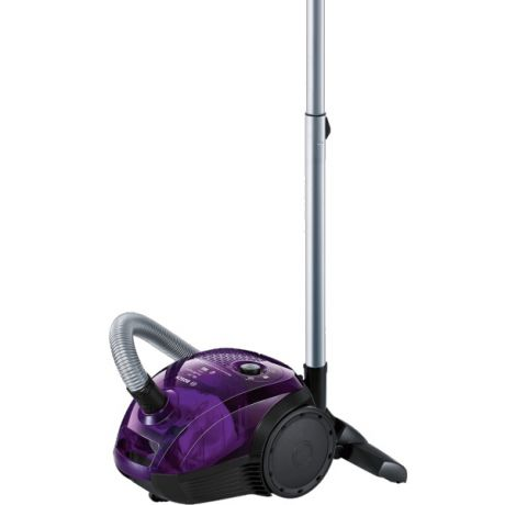 Пылесос Bosch BGN21700 Purple