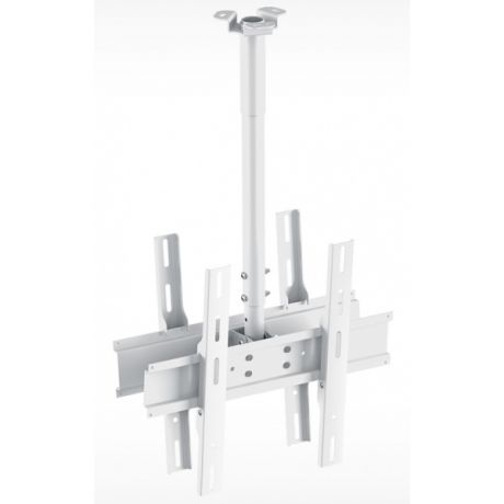 Кронштейн для ТВ Holder PR-102-W White