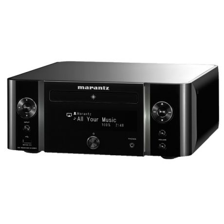 CD-ресивер Marantz MCR 611  Melody Media Black