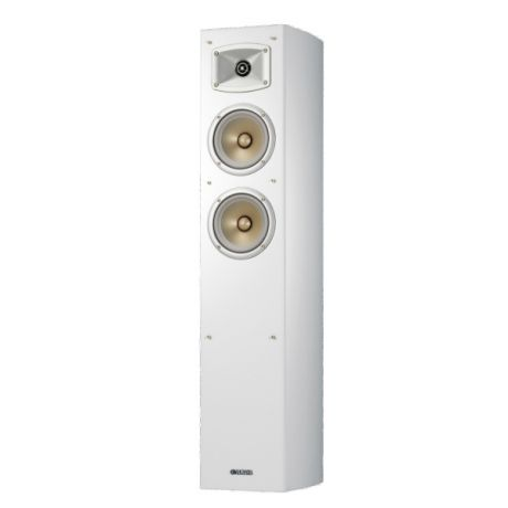 Колонка напольная Yamaha NS-F330 White