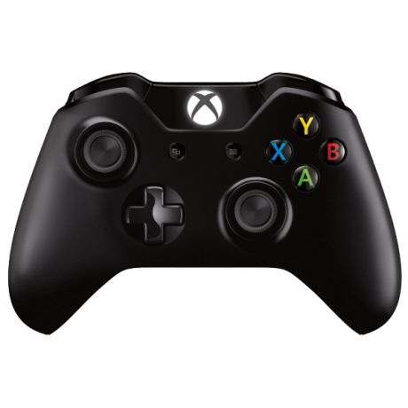 Геймпад беспроводной Microsoft Xbox One Wireless Controller (EX6-00007)