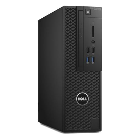 Системный блок Dell Precision T3420 SSF