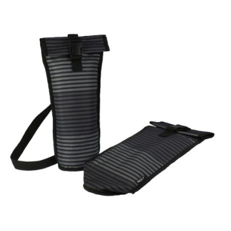 Сумка-холодильник Packit PackIt Wine Bag Gray stripe