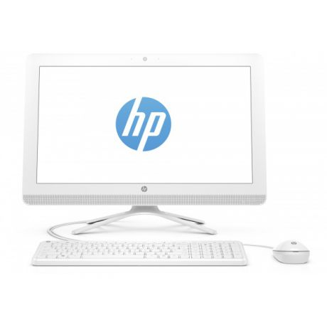 Моноблок HP All-in-One 22-b080ur