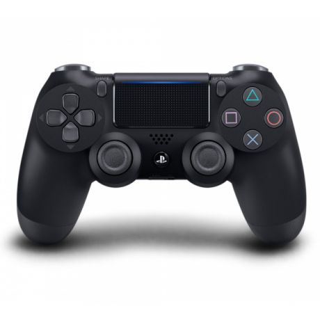 Геймпад беспроводной PlayStation DualShock 4 V2 (CUH-ZCT2E) Black