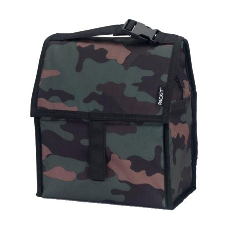 Сумка-холодильник Packit Lunch Bag Camo
