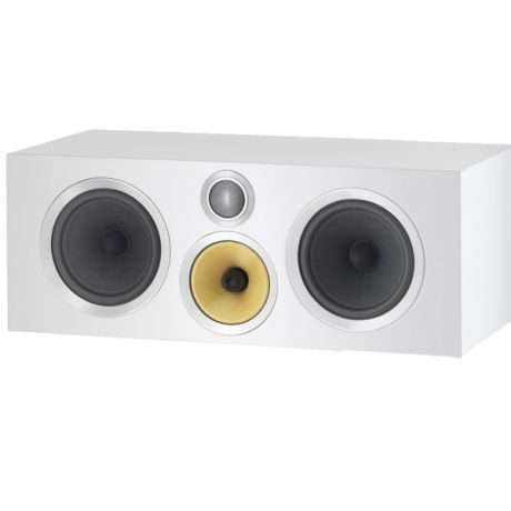 Колонка центральная Bowers&Wilkins CM CENTRE 2 S2 Satin White