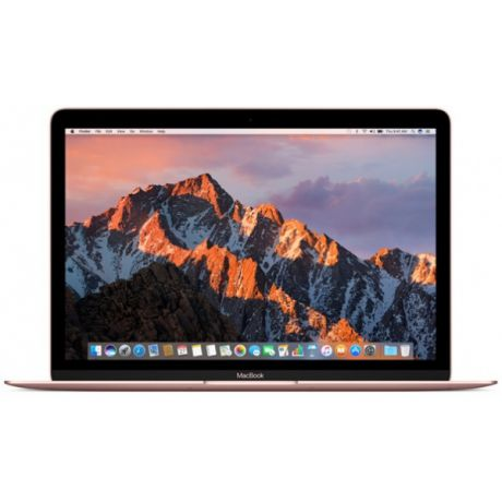 Ноутбук Apple MacBook 12 Retina MNYM2RU/A