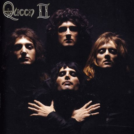 CD Queen II (2011 Remastered)