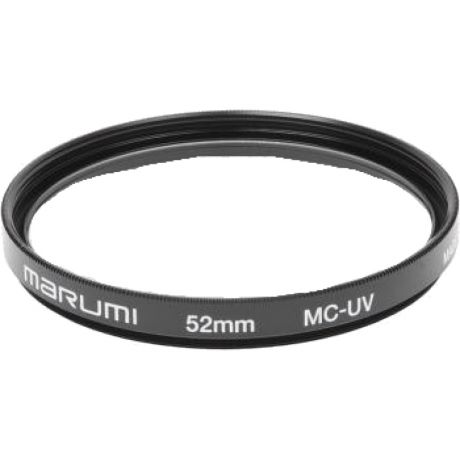 Светофильтр Marumi MC UV HAZE 52MM