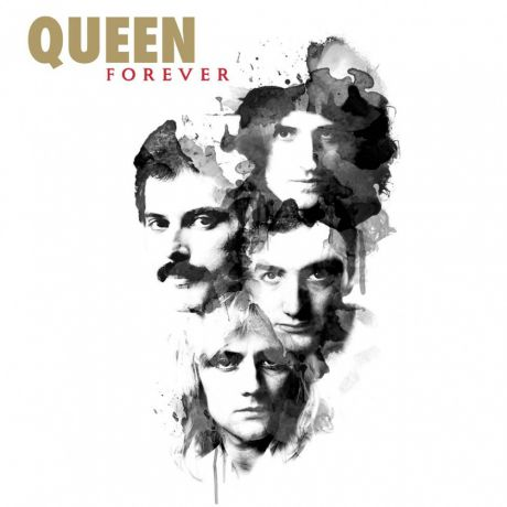 CD Queen Forever