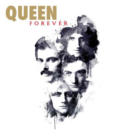 Виниловая пластинка Queen Forever (Limited Edition)
