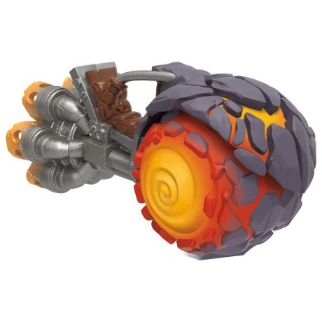 Интерактивная фигурка Activision Skylanders SuperChargers Burn-Cycle