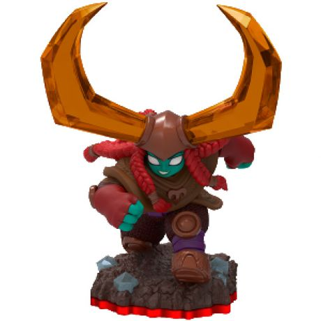 Интерактивная фигурка Activision Skylanders Trap Team Head Rush