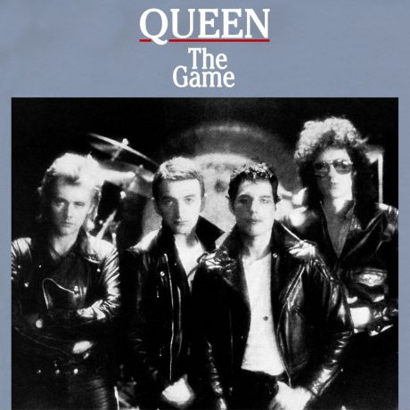 Виниловая пластинка Queen The Game (Limited Edition)