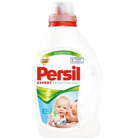 Гель-концентрат Persil Expert Sensitive