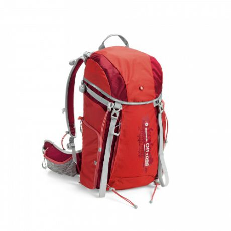Рюкзак для фототехники Manfrotto Off road Hiker 20L Red