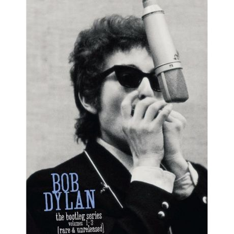 CD Bob Dylan The Bootleg Series Volumes 1-3 (Rare   Unreleased) 1961-1991